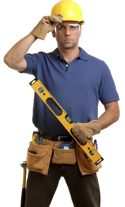 <strong>15 anni di esperienza</strong> in manutenzione e riparazione casa
